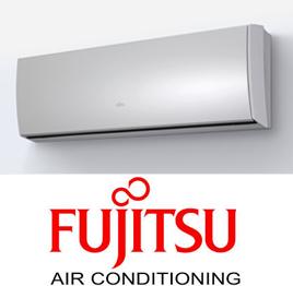 Fujitsu klima uređaji